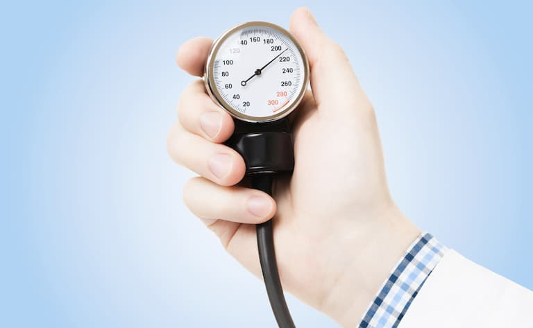 10 Things That Contribute to high Blood Pressure - Intercare Health Hub