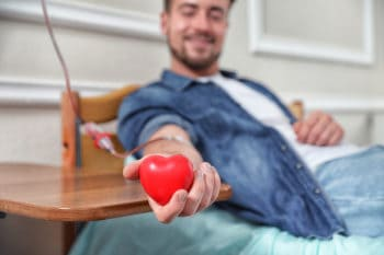 LIQUID GOLD: ALL ABOUT BLOOD - Intercare Health Hub
