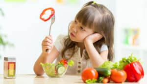 Feeding Your Picky Eater - Intercare Health Hub