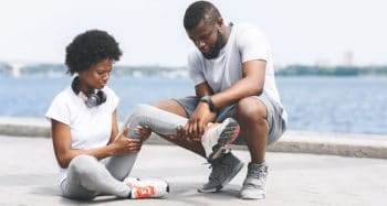 First Aid Tips for Sports Injuries - Intercare Health Hub