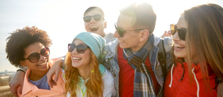 How to Choose the Right Sunglasses - Intercare Health Hub
