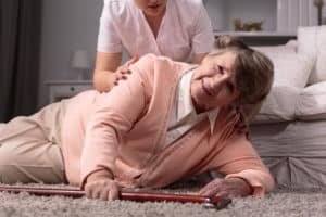 Safety Checks To Prevent Falls At Home - Intercare Health Hub