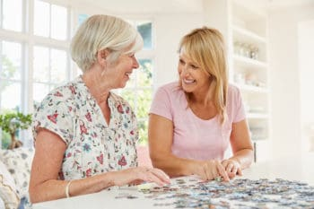 Reduce the risk of Dementia - Keep Your Brain Healthy - Intercare Health Hub